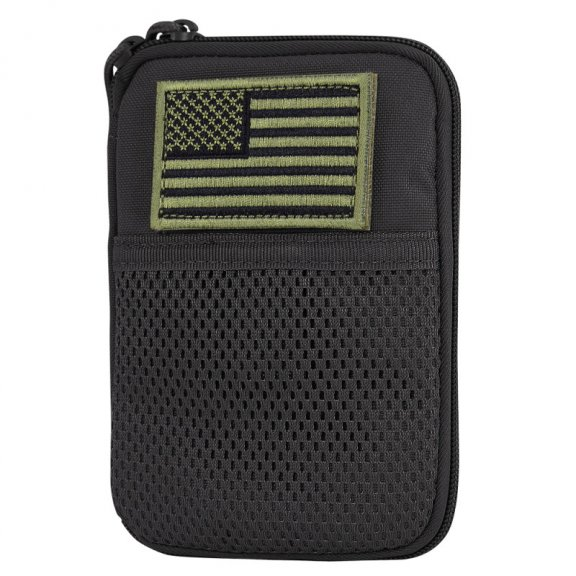 Condor® Pocket Pouch with US Flag...