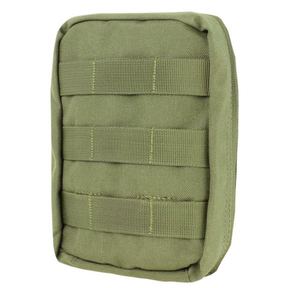 Condor® EMT Pouch First Aid Kit -...