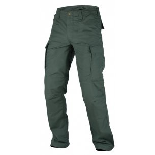 Pentagon BDU 2.0 Trousers / Pants - Ripstop - Camo Green