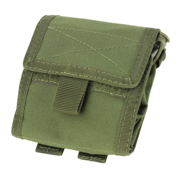Condor® Roll - Up Utility Pouch...