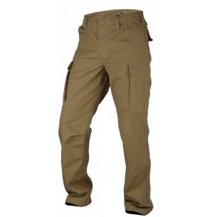Pentagon BDU 2.0 Trousers / Pants - Ripstop - Coyote / Tan