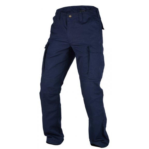 Pentagon BDU 2.0 Trousers / Pants - Ripstop - Navy Blue