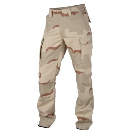 Pentagon BDU 2.0 Trousers / Pants - Ripstop - US Desert