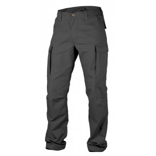Pentagon BDU 2.0 Trousers / Pants - Ripstop - Cinder Grey