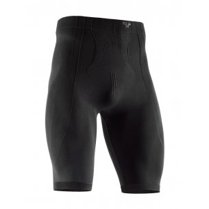 COMFORTLINE Men's short pants (COM 3201) - Black