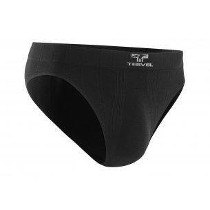 Tervel COMFORTLINE Men's briefs (COM 3401) - Black