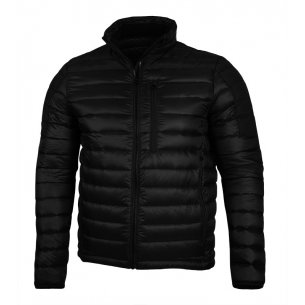 Geraki Jacket - Black