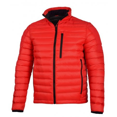 Geraki Jacket - Red