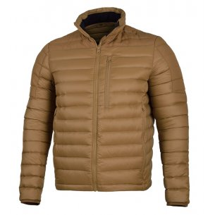 Pentagon Geraki Jacket - Coyote / Tan