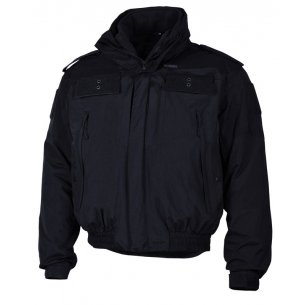 Pentagon LVNR JACKET -Black
