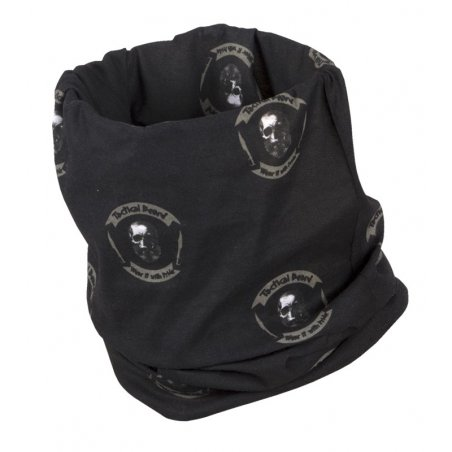 Pentagon Neck Gaiter Tactical Beard - Black