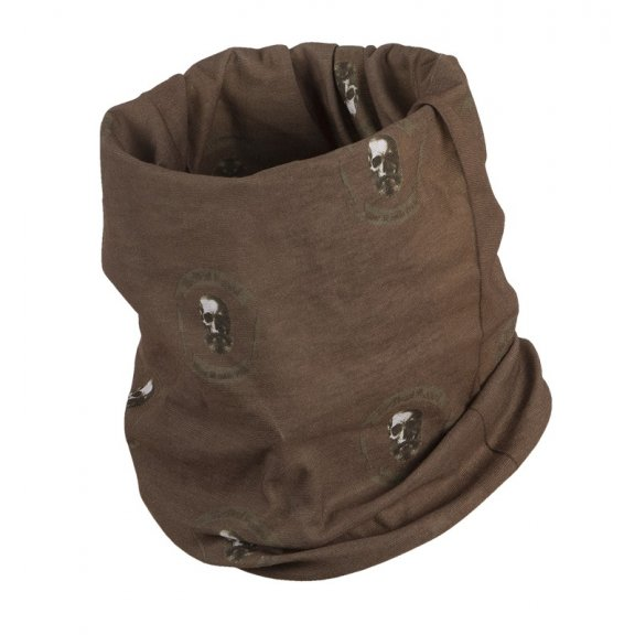 Pentagon Neck Gaiter Tactical Beard - Coyote / Tan