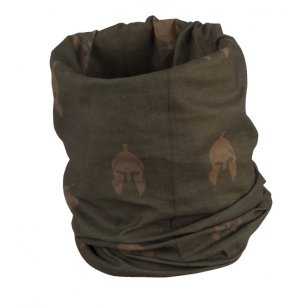 Pentagon Neck Gaiter Spartan Warrior - Olive Drab