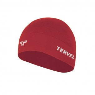 Tervel COMFORTLINE Training Cap (COM 7001) - Red