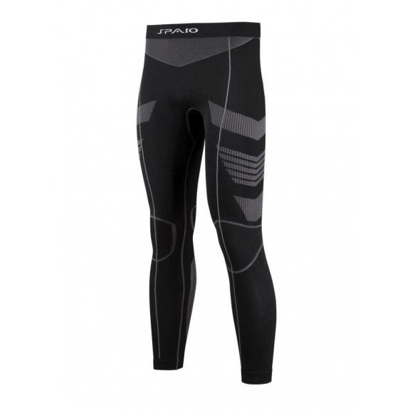 Spaio Pants Thermo Line W03 - Black / Grey