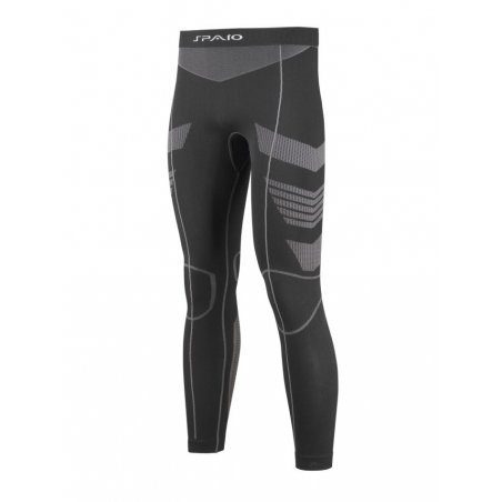Pants Thermo Line W03 - Dark Grey / Grey