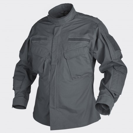 Bluza CPU ™ (Combat Patrol Uniform) - Ripstop - Shadow Grey