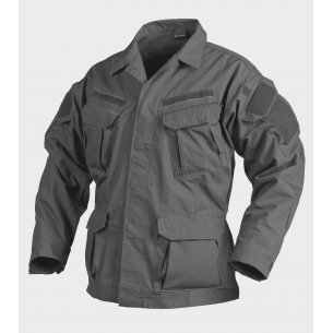 SFU Next® (Special Forces Uniform Next) Jacke - Ripstop - Shadow Grey