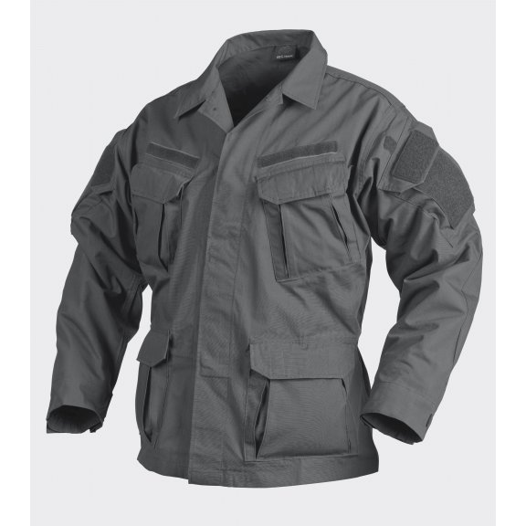 Helikon-Tex® SFU Next® (Special Forces Uniform Next) Jacke - Ripstop - Shadow Grey