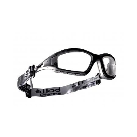 Bollé Safety spectacles TRACKER ( TRACPSI ) - Clear