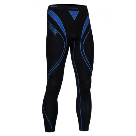 OPTILINE Jogging pants (OPT 3004) - Black / Blue