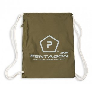 MOHO Gym Bag - Pentagon - Olive