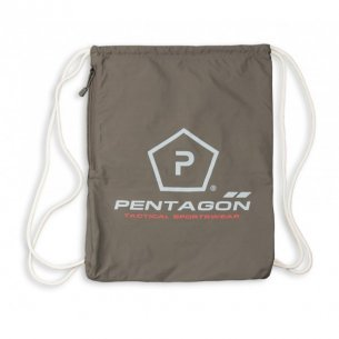 MOHO Gym Bag - Pentagon - Cinder