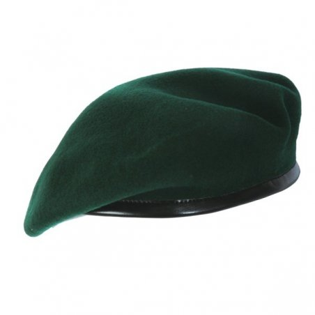 Pentagon French Style Beret - Olive