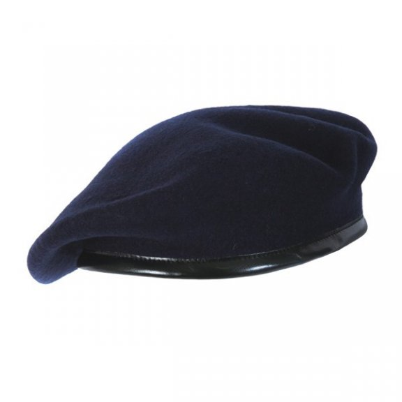 Pentagon French Style Beret - Navy Blue
