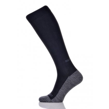 Compressuin socks  EFFORT COMPRESSION - Black