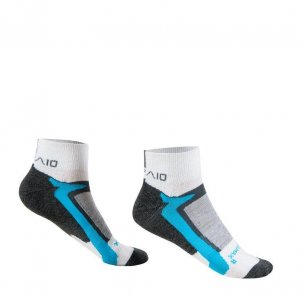Skarpetki MULTISPORT ACTIVE - White / Blue