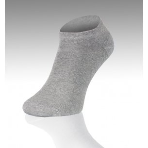 Spaio Short socks MULTISPORT RUN&BIKE SP 01 -  Grey