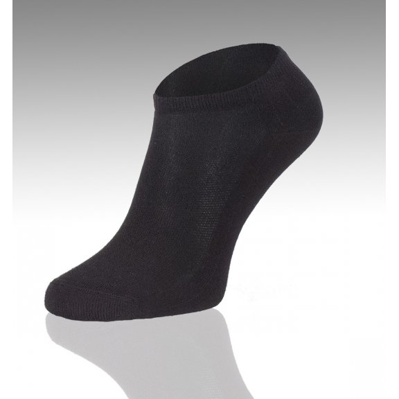Spaio Short socks MULTISPORT RUN&BIKE SP 02 -  Black