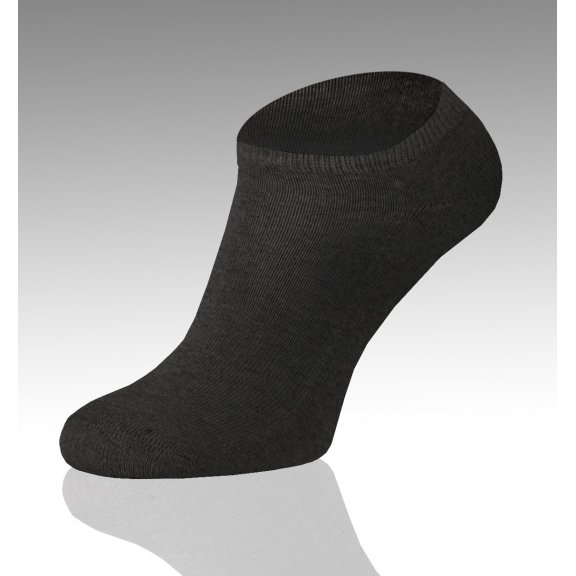 Spaio Short socks MULTISPORT RUN&BIKE SP 03 -  Black