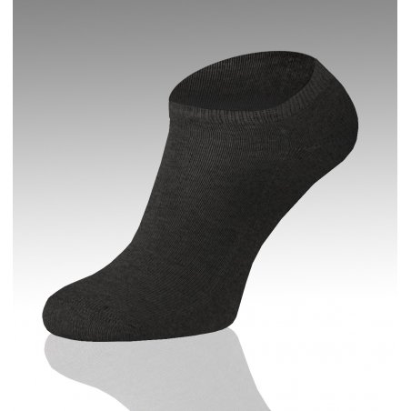 Short socks MULTISPORT RUN&BIKE SP 03 -  Black