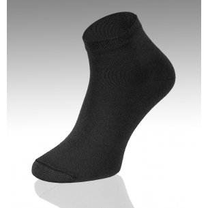 Short socks MULTISPORT RUN&BIKE SP 04 -  Black