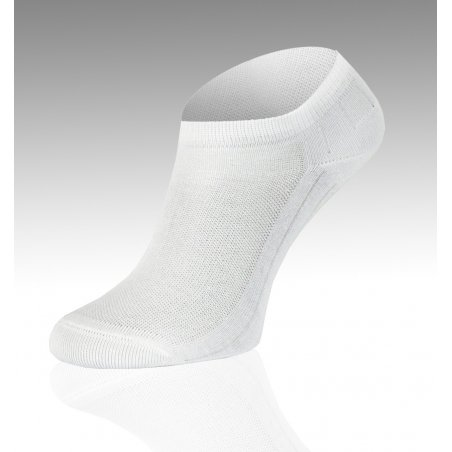 Spaio Short socks MULTISPORT RUN&BIKE SP 02 -  White