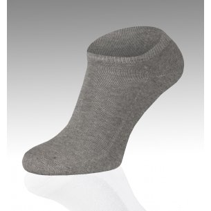 Short socks MULTISPORT RUN&BIKE SP 03 -  Grey