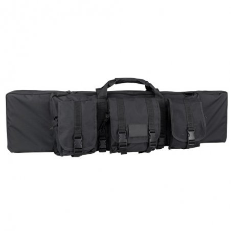 36 Inch Rifle Case (133-002) - Black