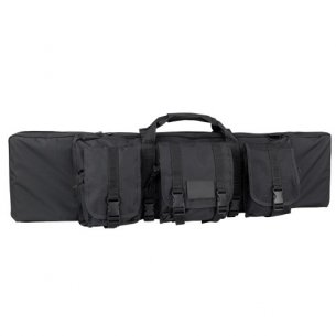 42 Inches Rifle Case (128-002) - Black