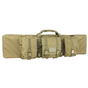 Condor® Pokrowiec 42 Cale Rifle Case (128-003) - Coyote / Tan