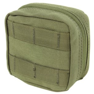Condor® MA77 4x4 Utility Pouch - Olive Drab