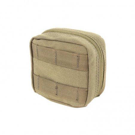 MA77 4x4 Utility Pouch - Coyote / Tan