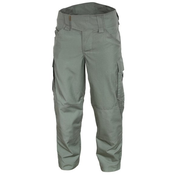 Explorer Trousers / Pants - Ripstop - Olive