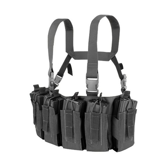 Barrage Chest Rig (US1051-002) - Black
