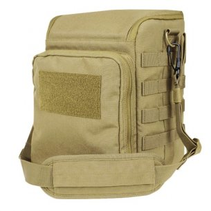 Condor® Camera Bag (168-003) - Coyote / Tan