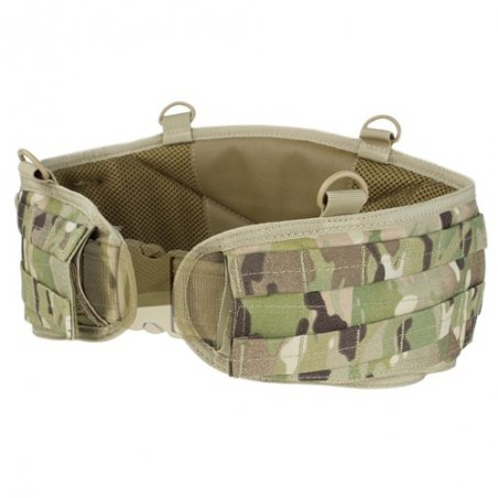 Condor® Battle Belt (241-008) - Multicam