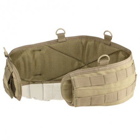 Battle Belt (241-003) - Coyote / Tan