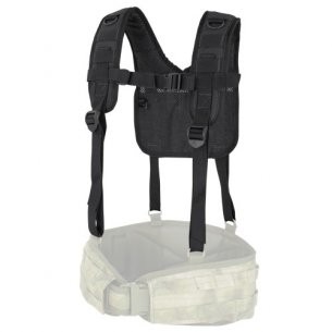 Condor® H-Harness (215-002) - Black