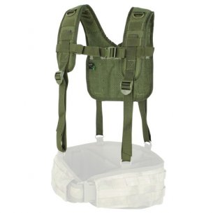 Condor® H-Harness (215-001) - Olive Drab